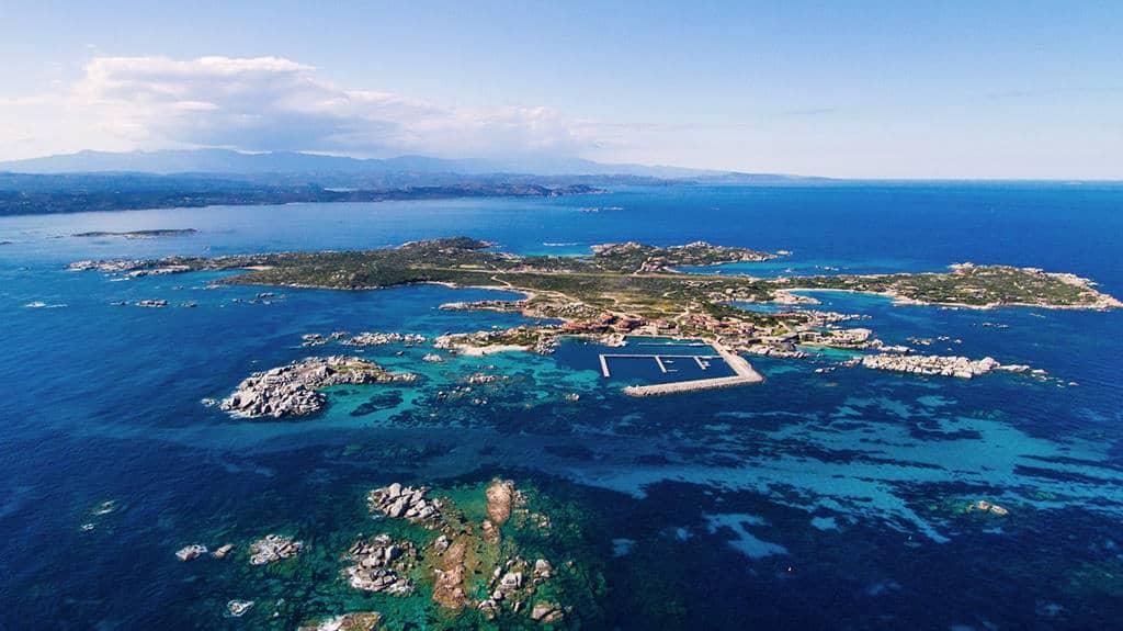 Circuit Corse Hélicoptère - Le Sud Corse