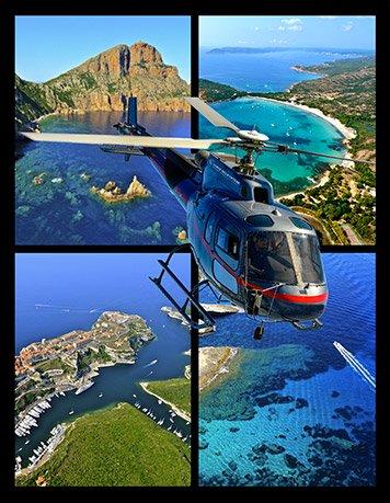 Circuits Panoramiques en Hélicoptère